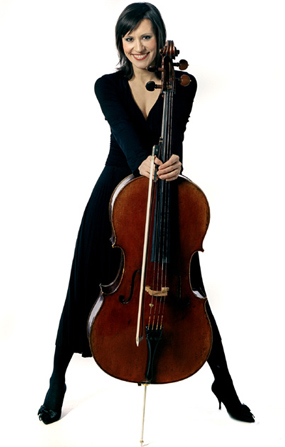 Official Website of the Russian Cellist Tatjana Vassiljeva