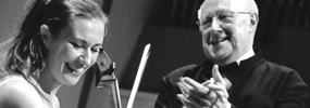 Videos about Classic Concerts with Tatjana Vassiljeva